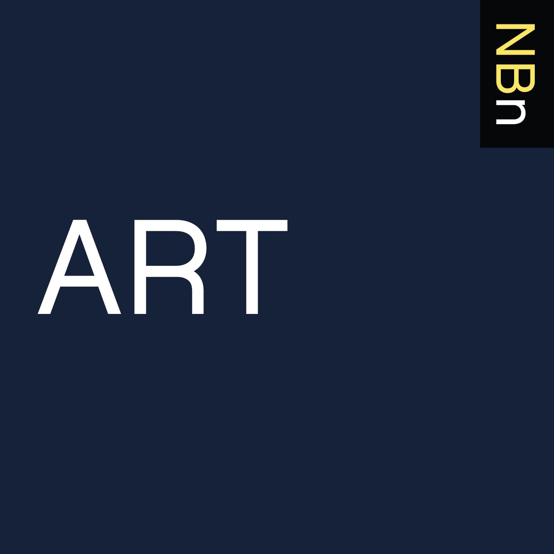 Premium Ad-Free: New Books in Art podcast tile
