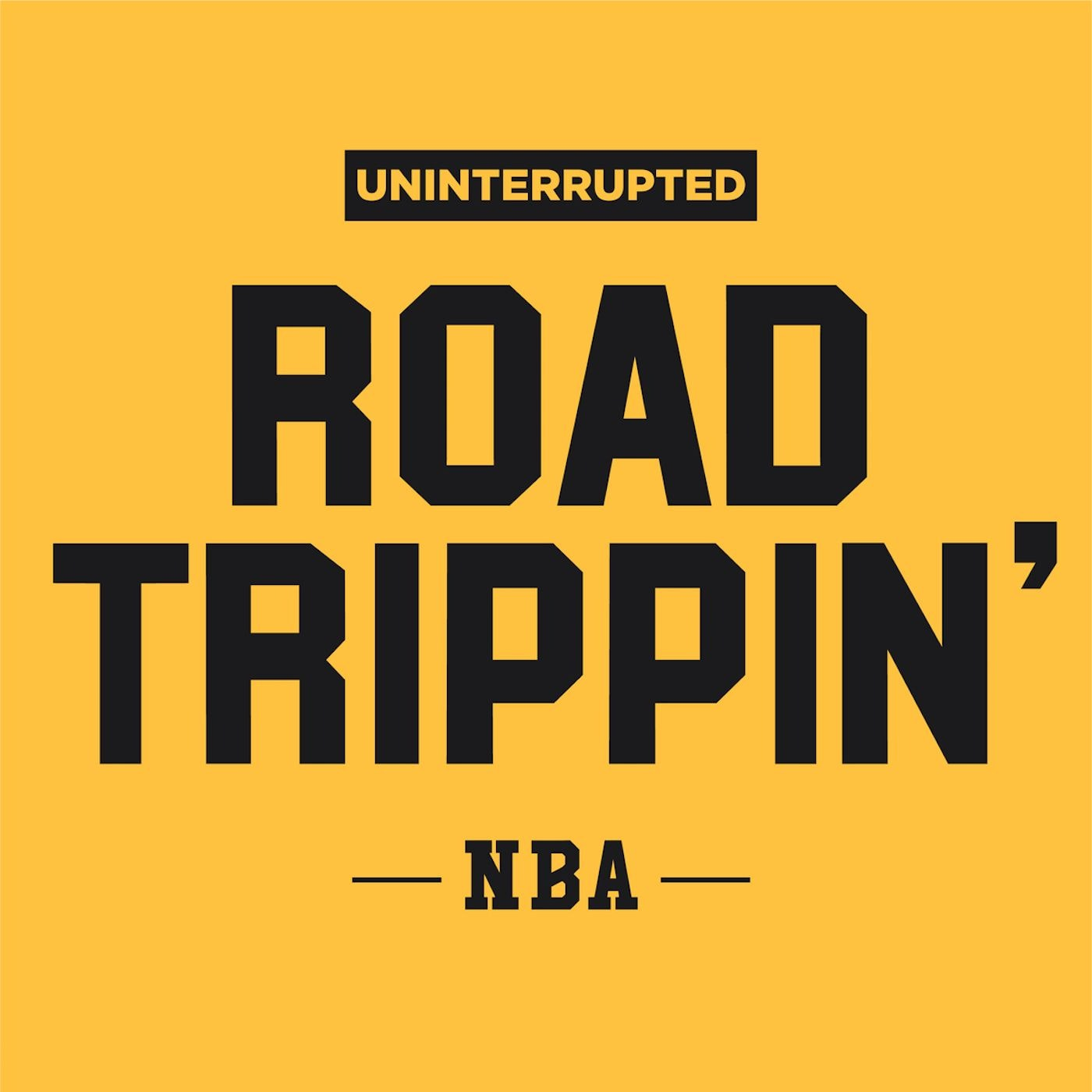 Road Trippin': NBA
