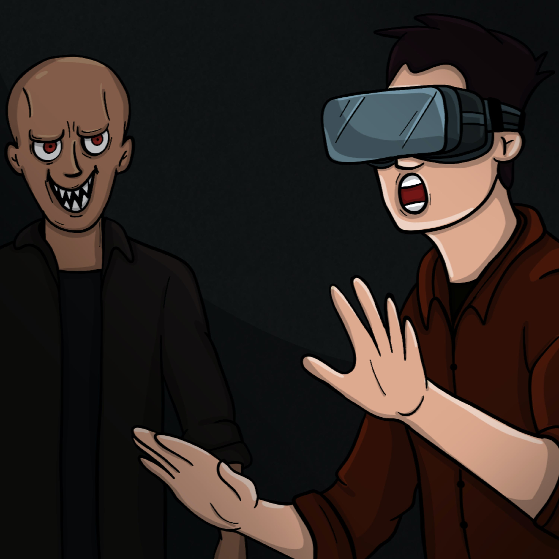 Never Become a Dark Web Game Developer...