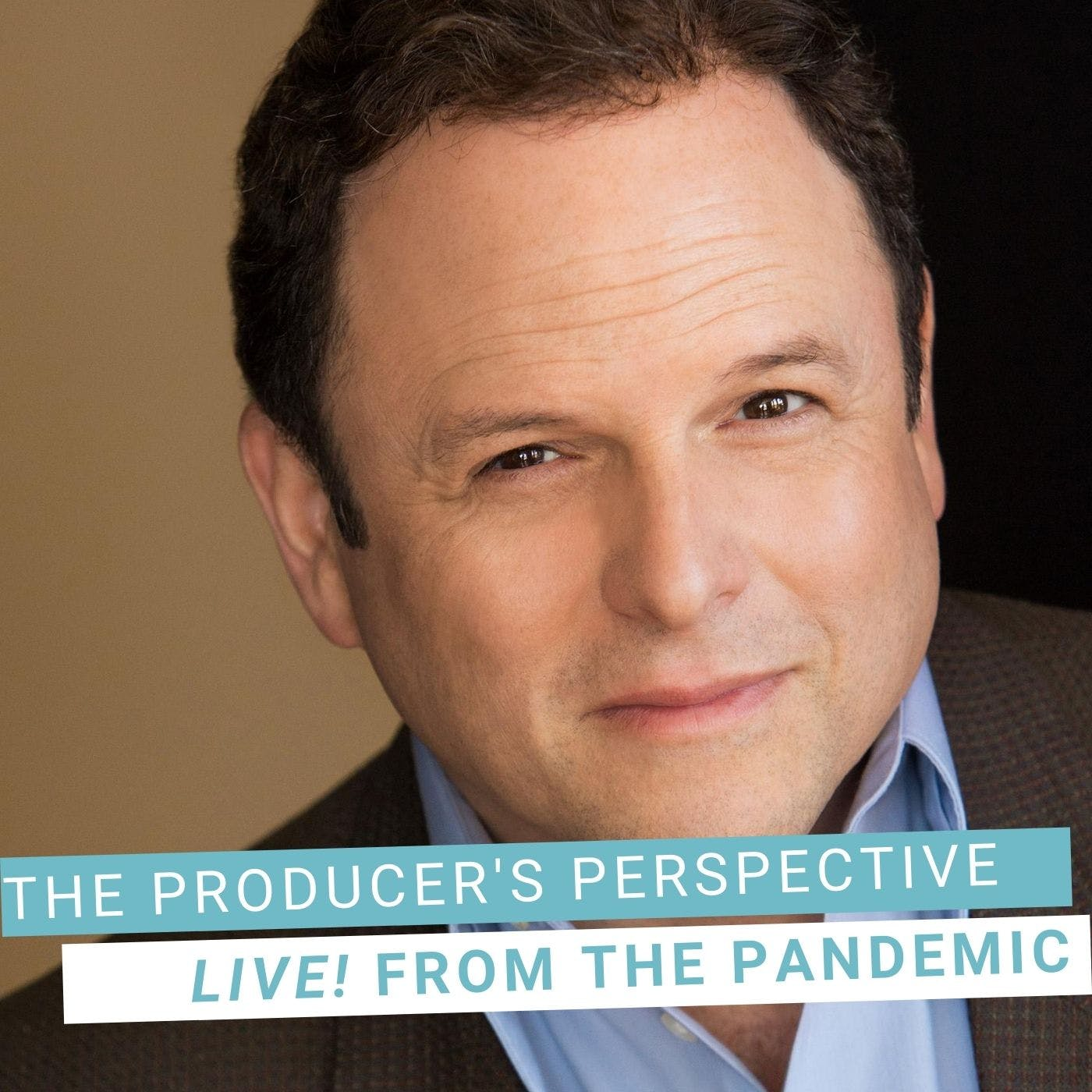 Live From The Pandemic #6: JASON ALEXANDER