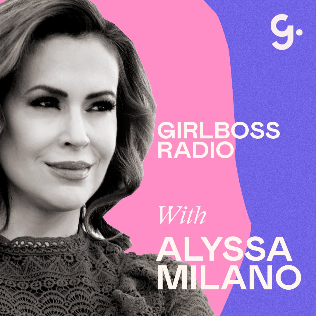 Alyssa Milano on Joe Biden, Activism & Social Media