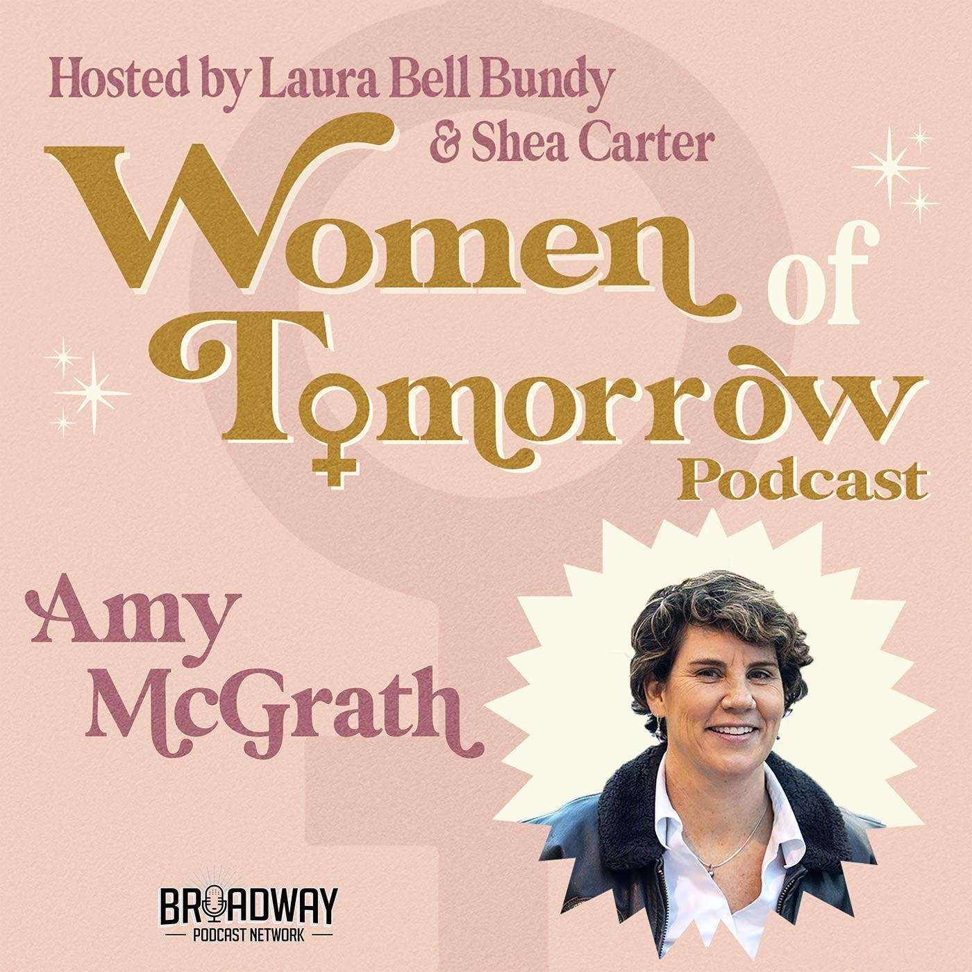 """#1 - """"Get It Girl You Go"""" with Amy McGrath"""