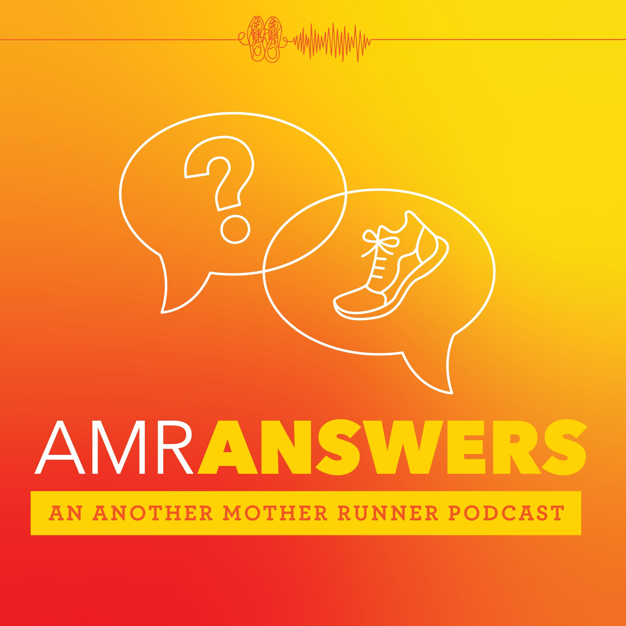 AMR Answers #68: Running Posture; Running by Time v. Distance