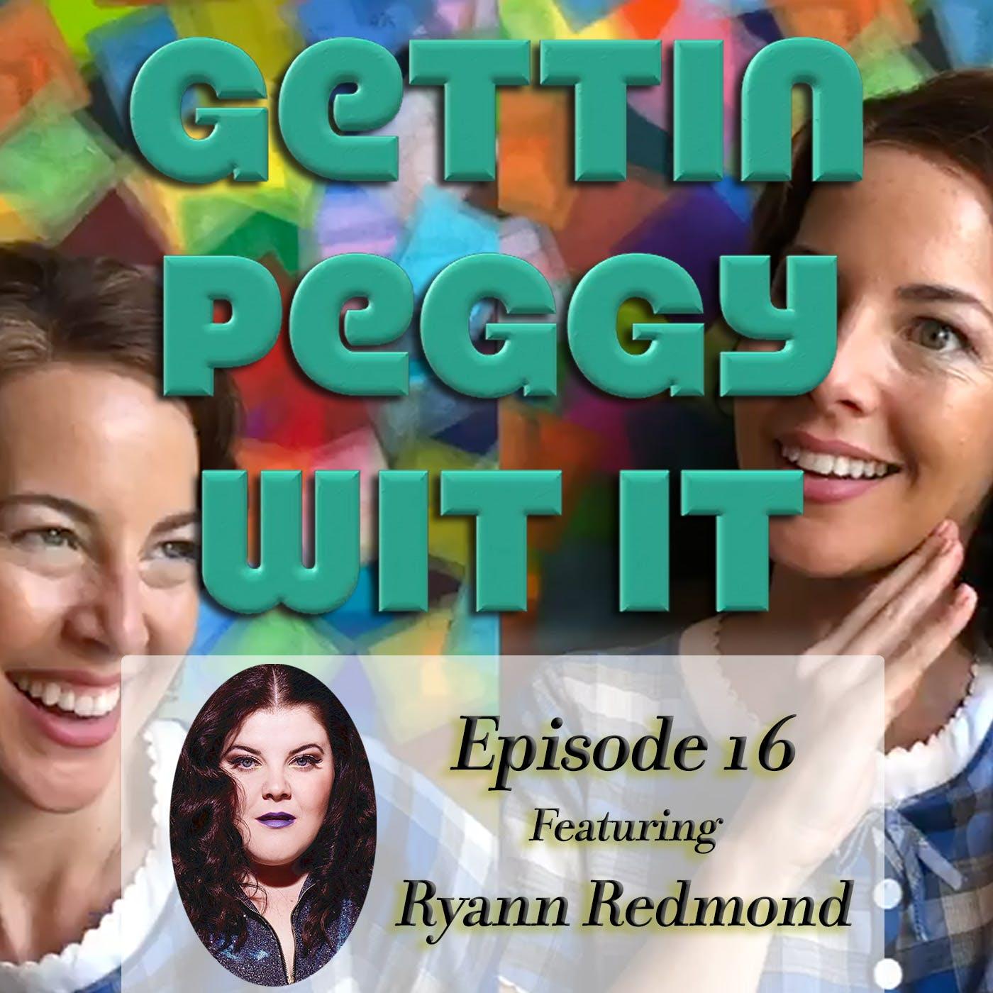#16 - Ryann Redmond: How to Build a Snowman - Make It a Woman