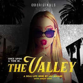 """Welcome to """"Once Upon a Time... in the Valley"""""""