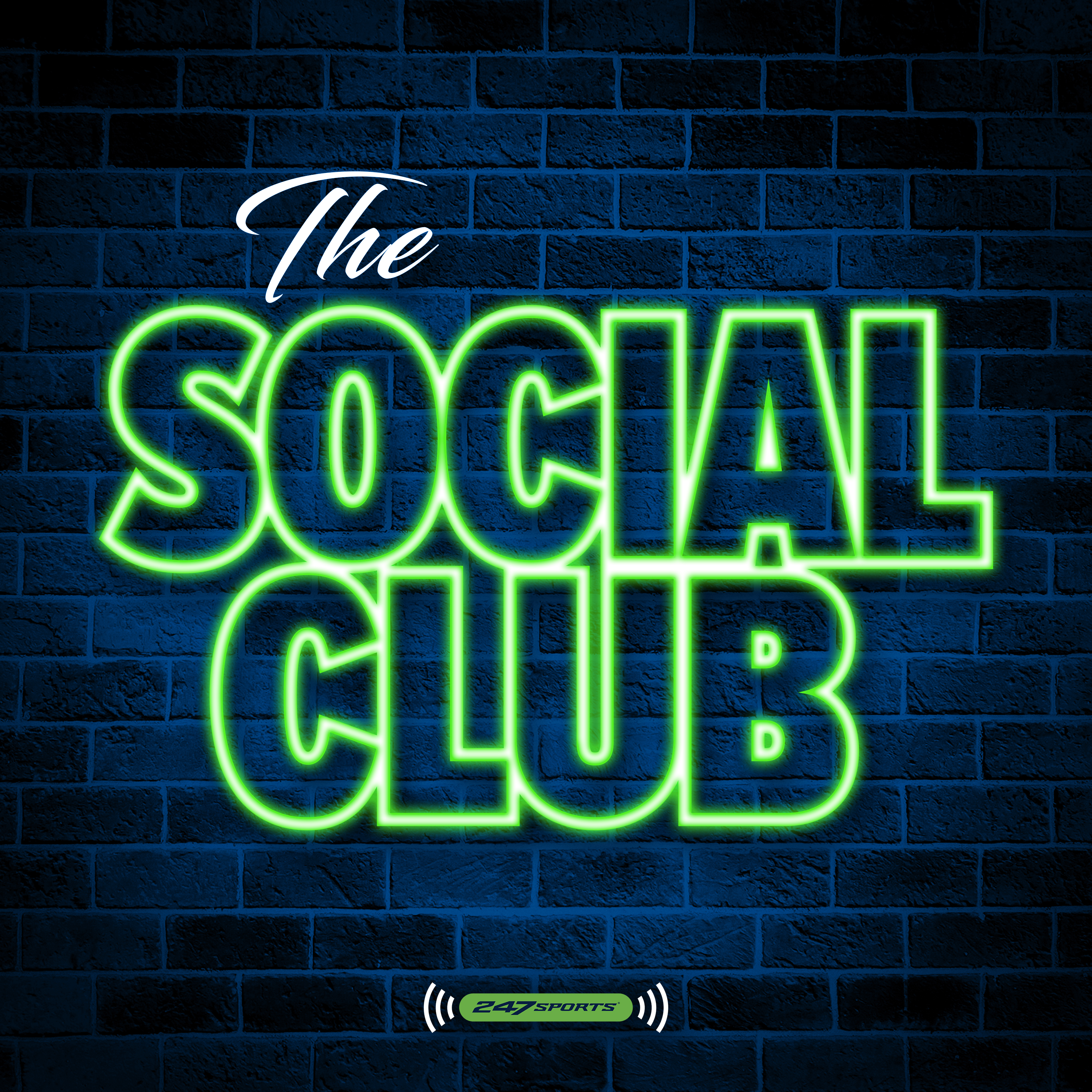 The Social Club: All Greg Williams does is win championships