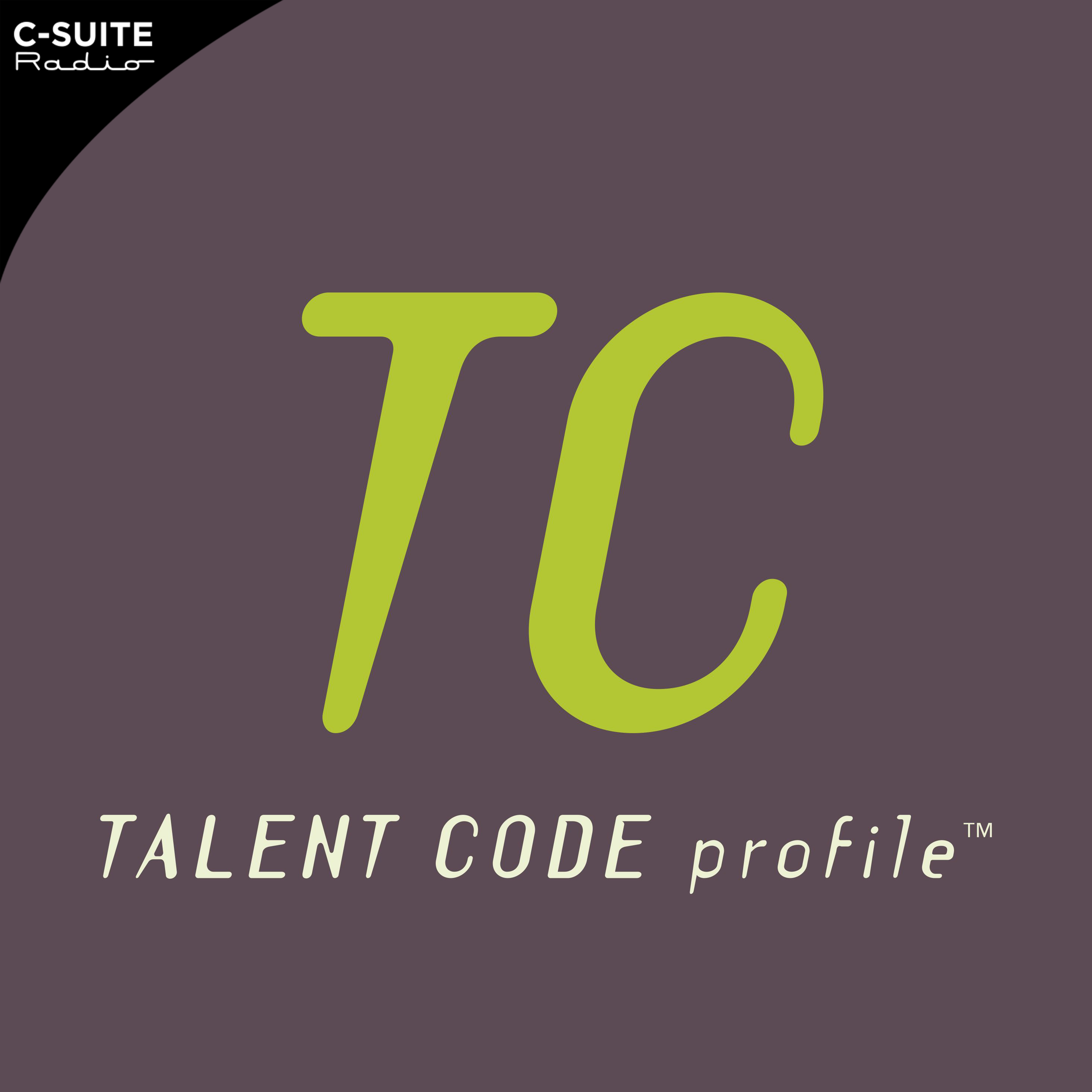 Talent Code Profile