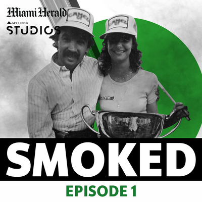Smoked Podcast: How to listen to the Randy Lanier series | Miami Herald