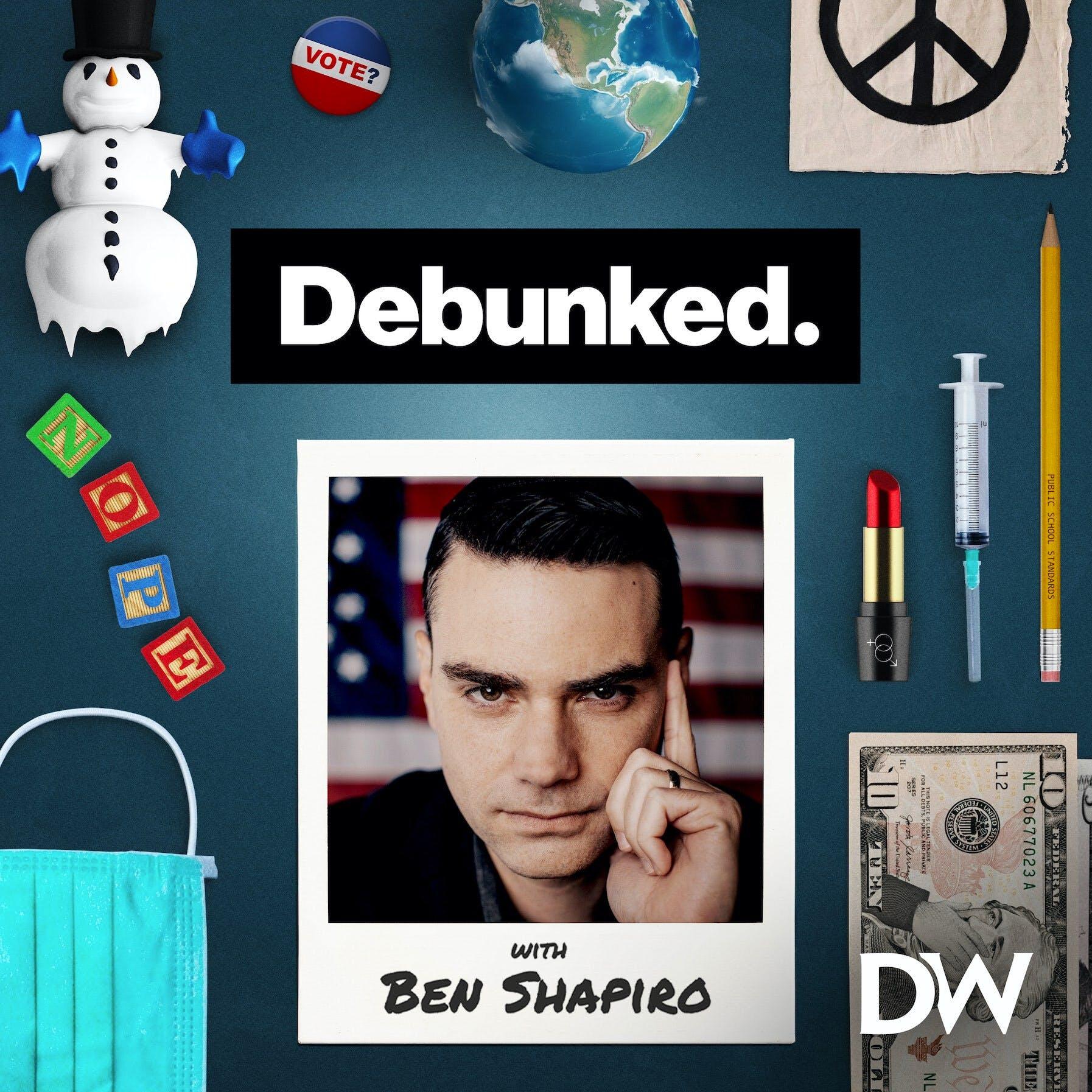 Debunked: Pro-Abortion Propaganda