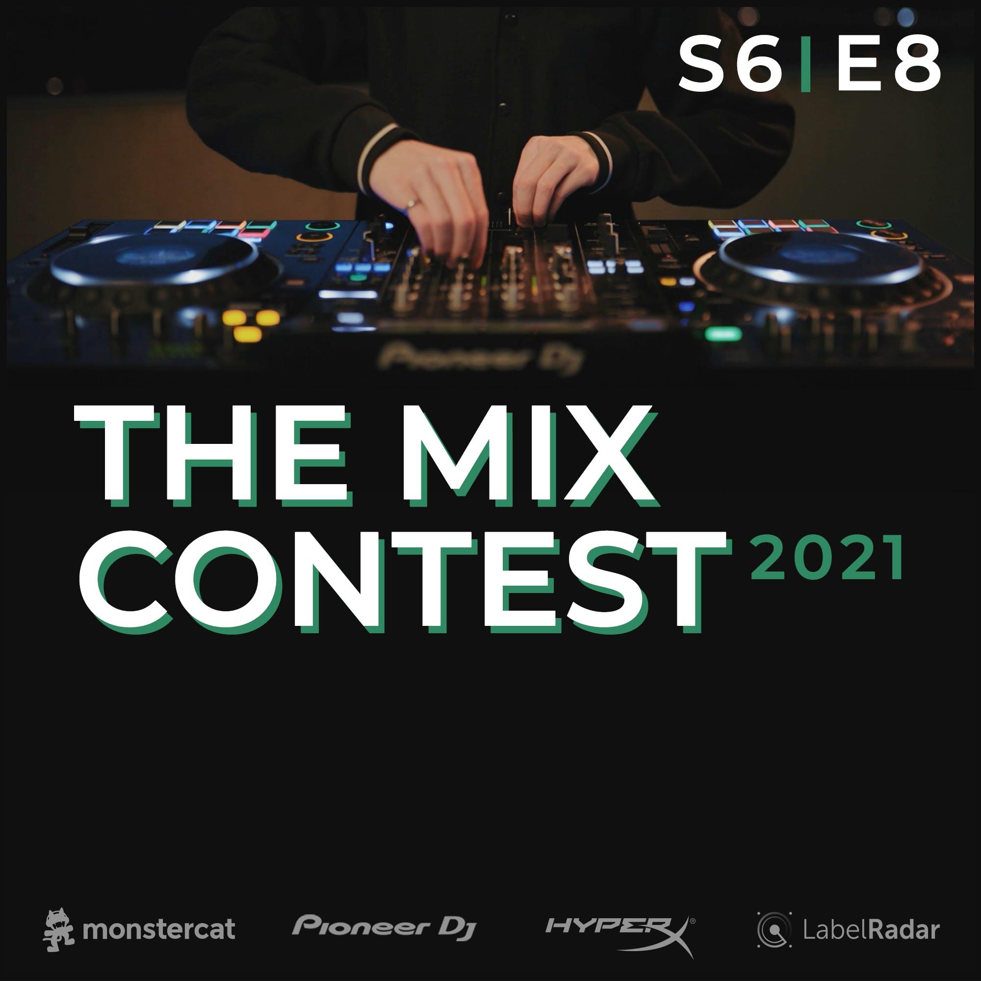 "S6E8 - The Mix Contest - ""Endgame"""