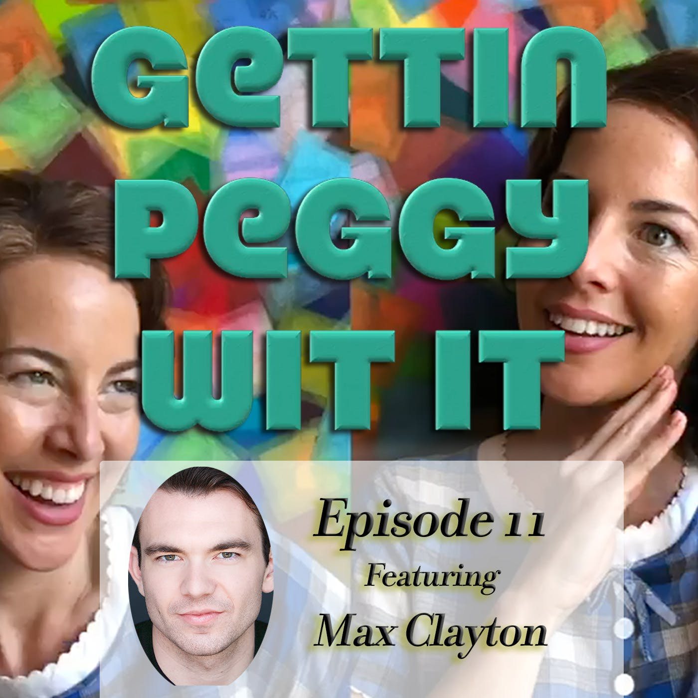 #11 - Max Clayton: Rainbow Thigh