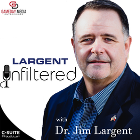 Largent Unfiltered