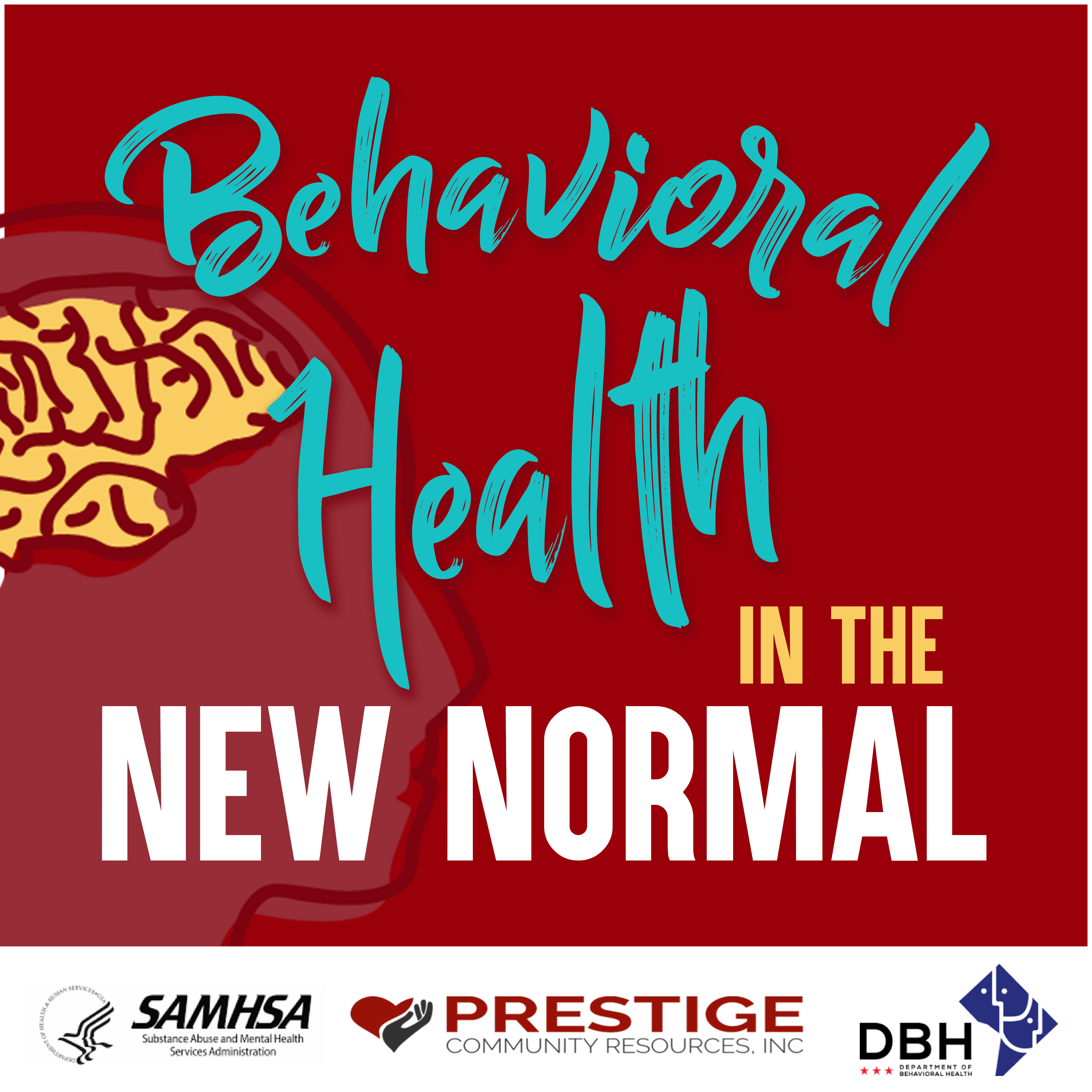 Behavioral Health in the New Normal