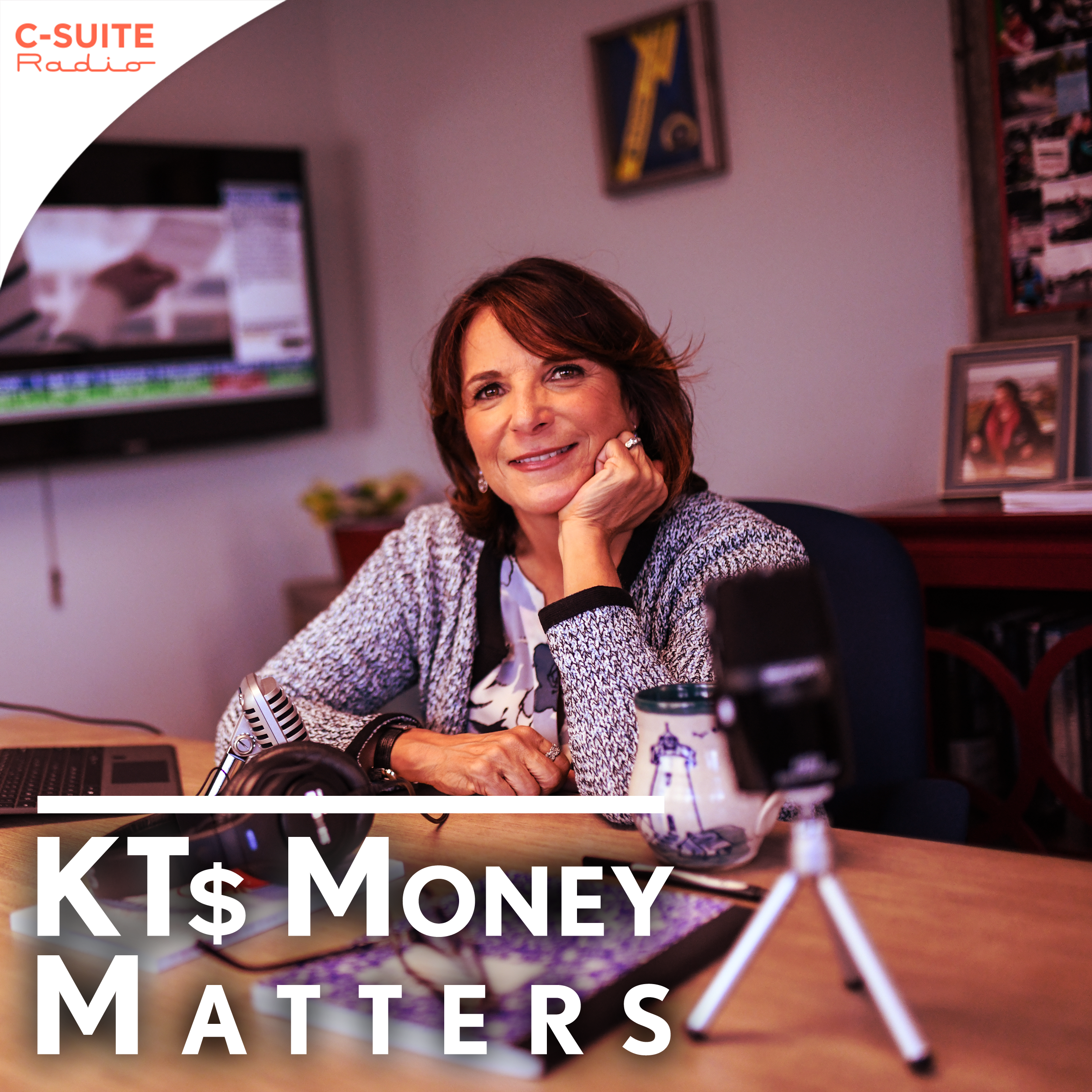 KTsMoneyMatters Podcast