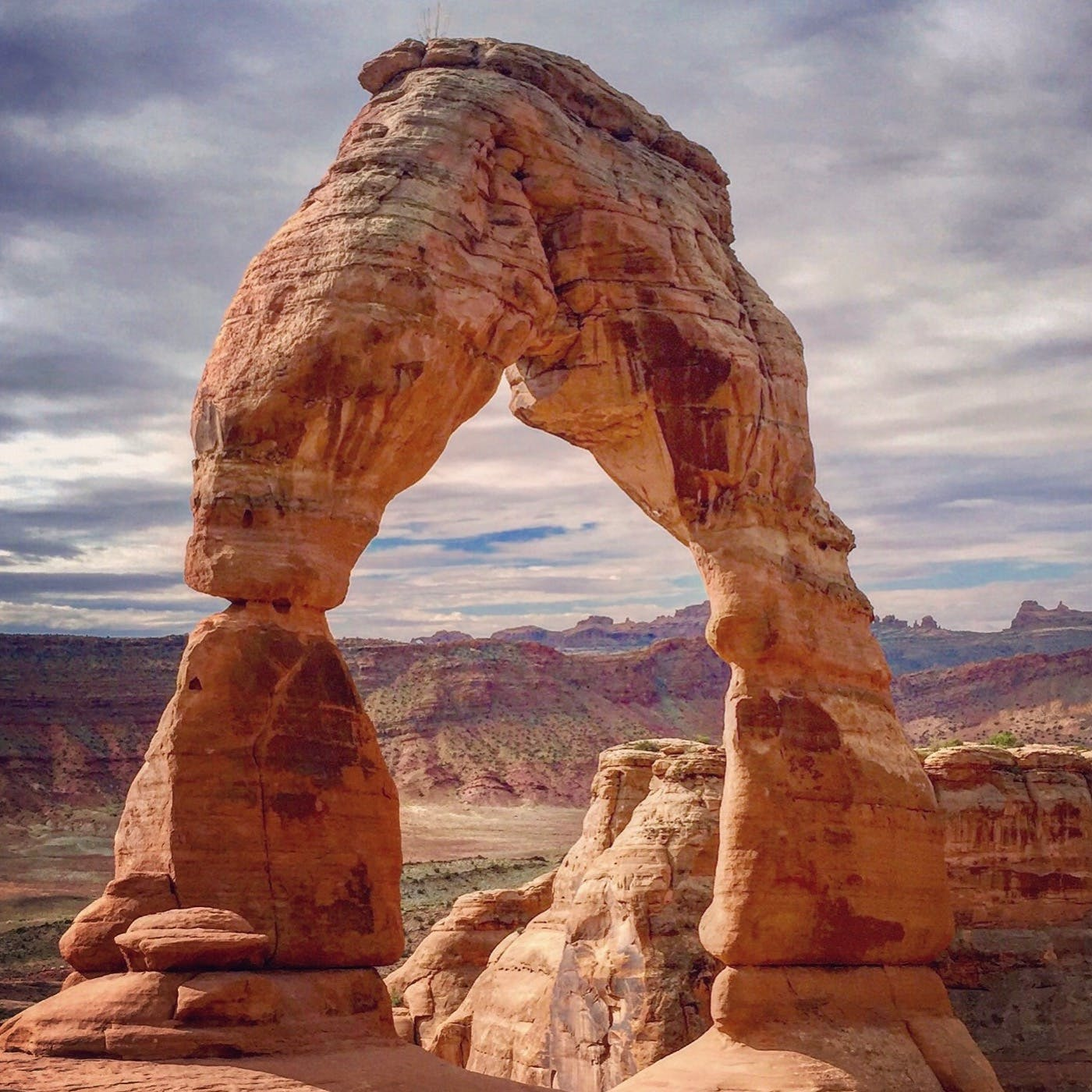 46 Twenty-Five National Parks to Visit in Your Lifetime