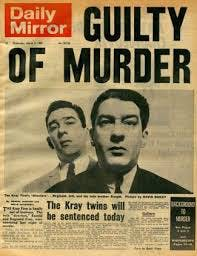 Part 3 of 3 - The Kray Twins