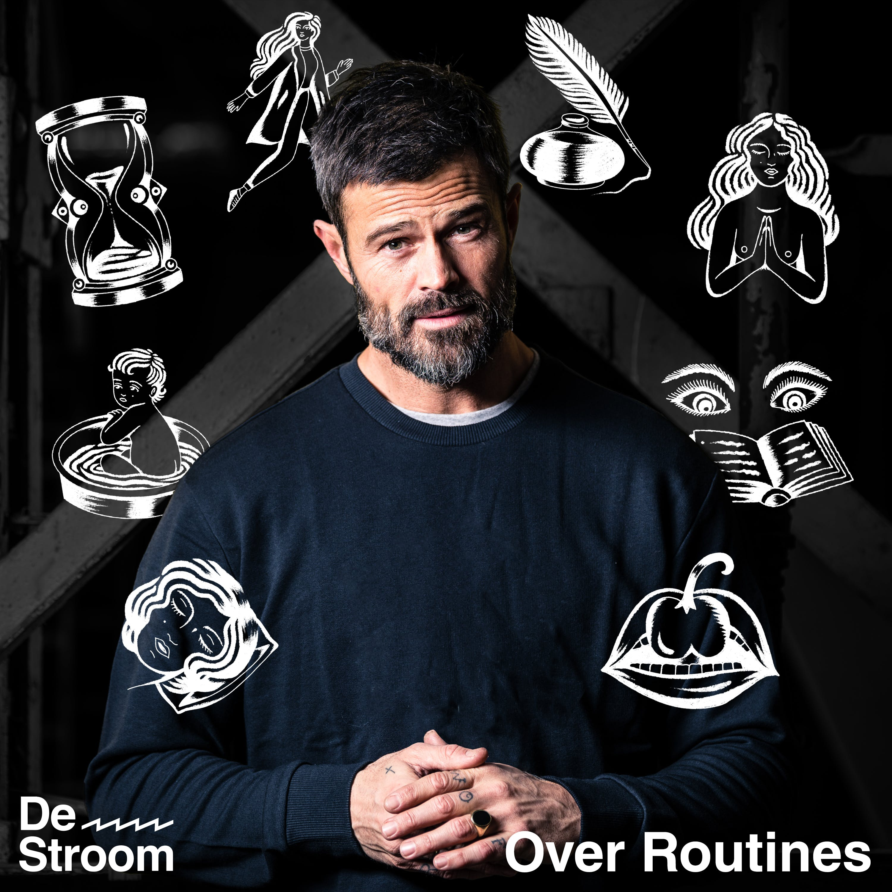 Over Routines: Mark Slats
