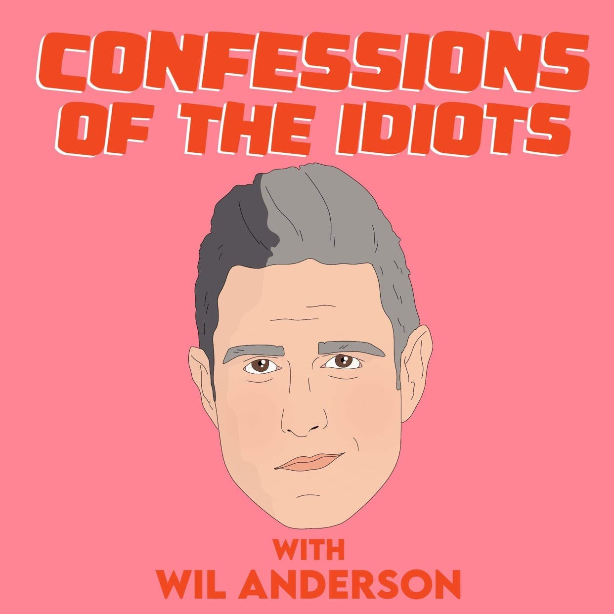 Wil Anderson RETURNS
