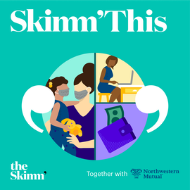 Skimm Special, Part 2: COVID, Women, and Their Wallets