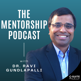 The Mentorship Podcast