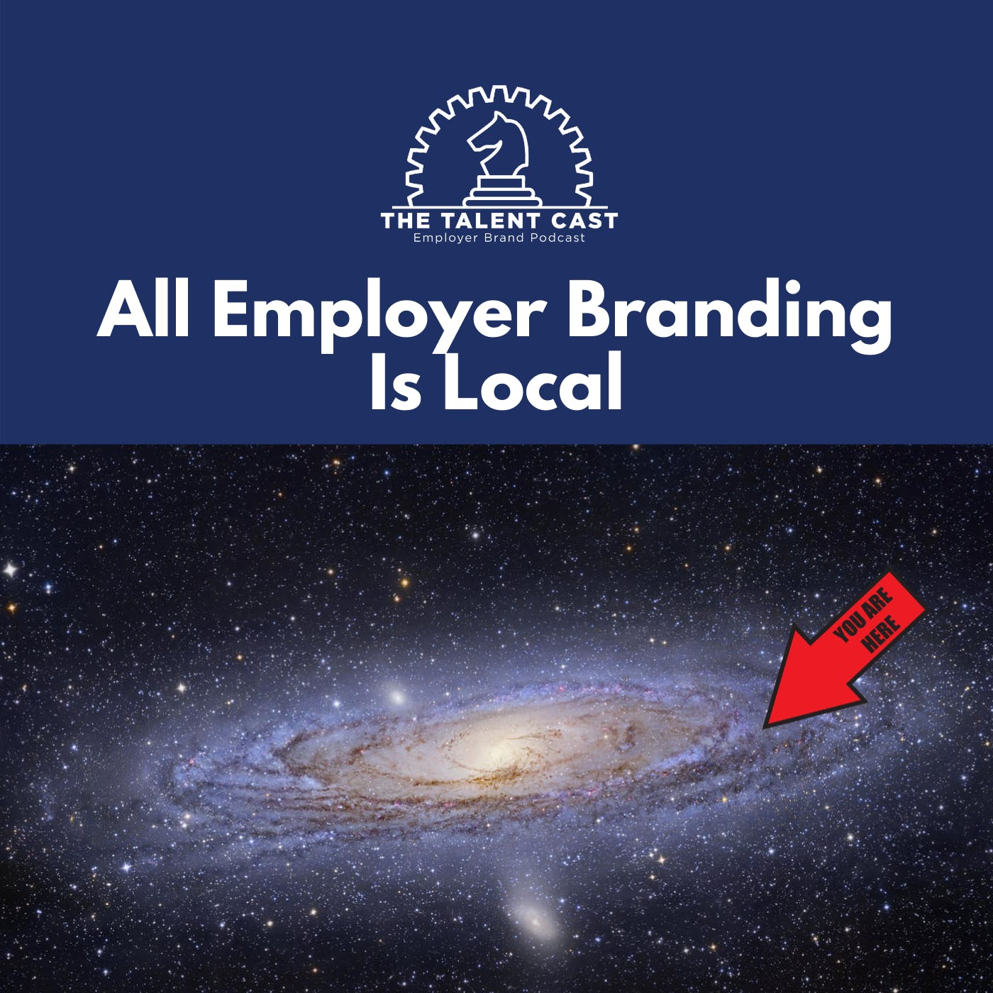 All Employer Branding Is Local