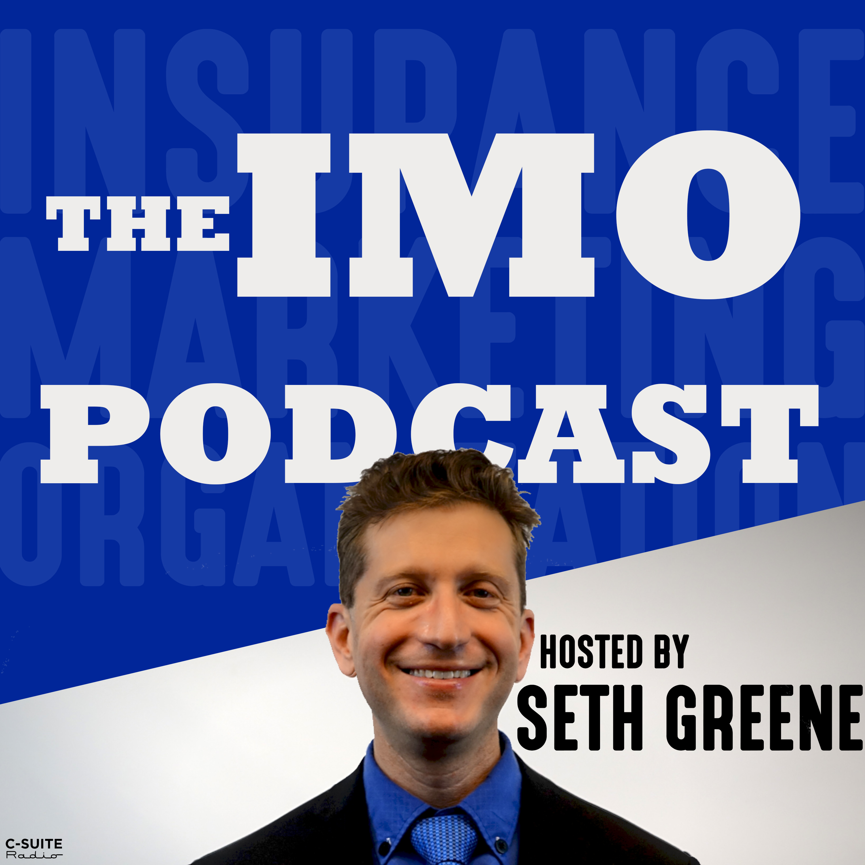 Insurance Marketing Organization Podcast