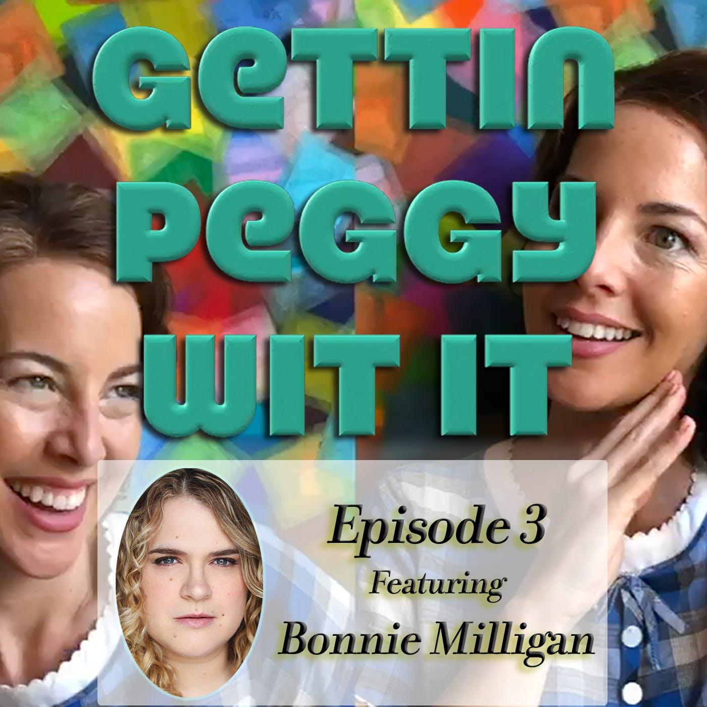 #3 - Bonnie Milligan: Bonnie for Congress