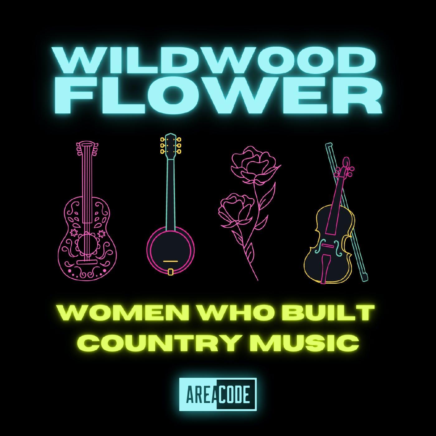 Introducing: Wildwood Flower