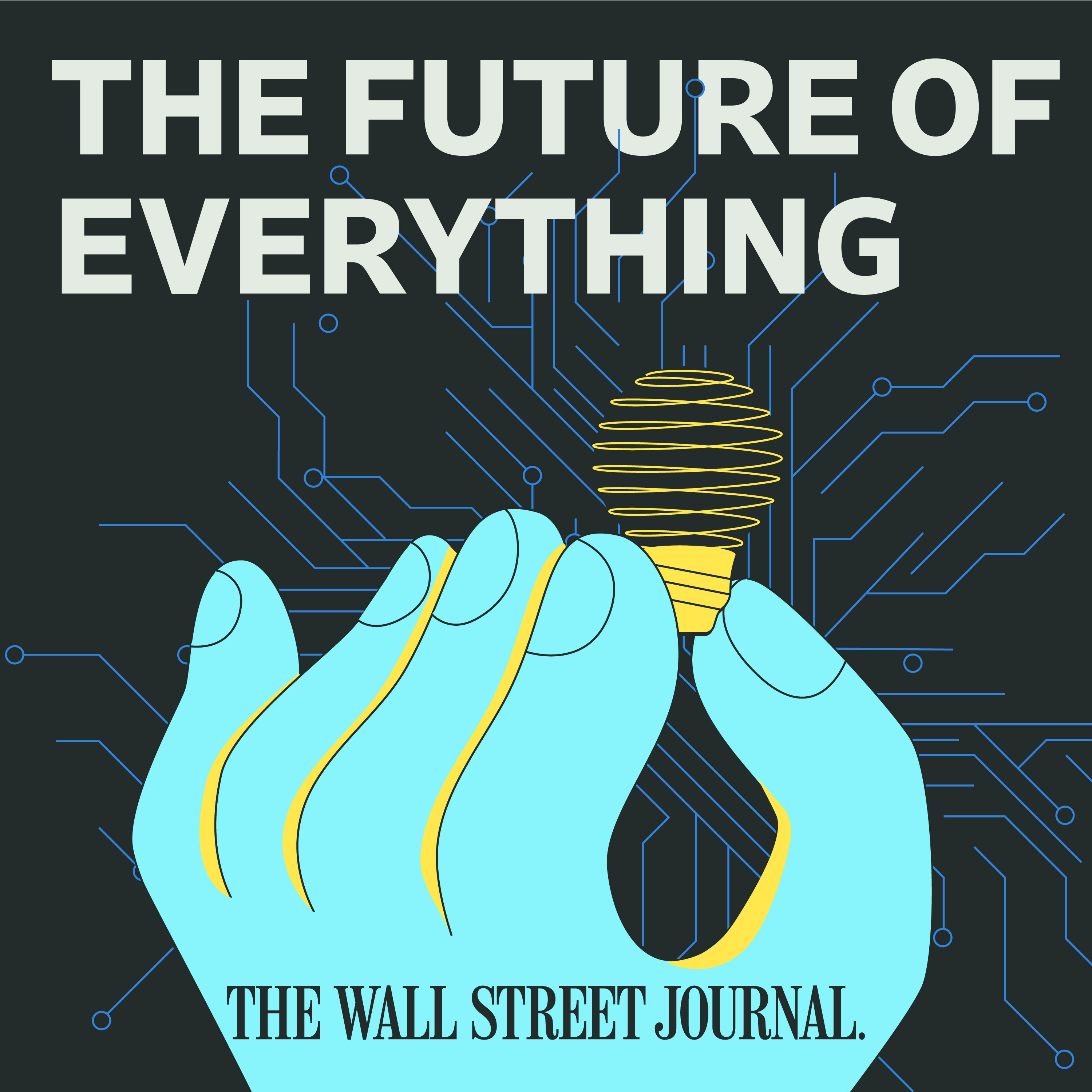 WSJ's The Future of Everything podcast