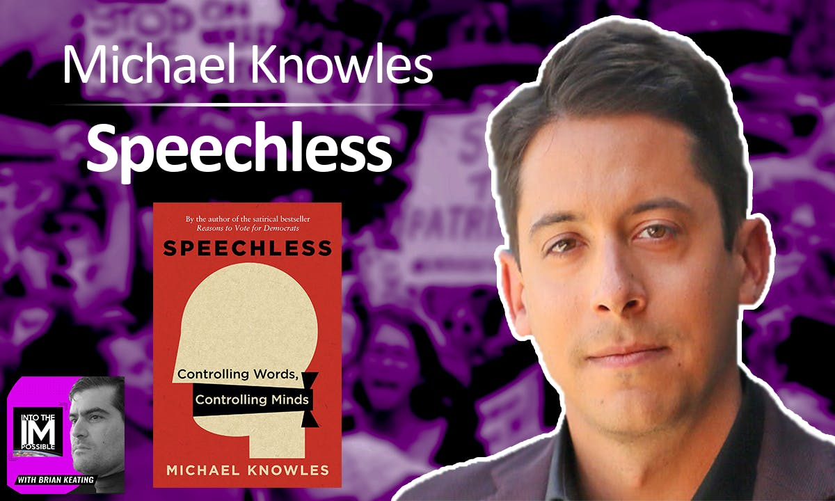 Michael Knowles: Speechless