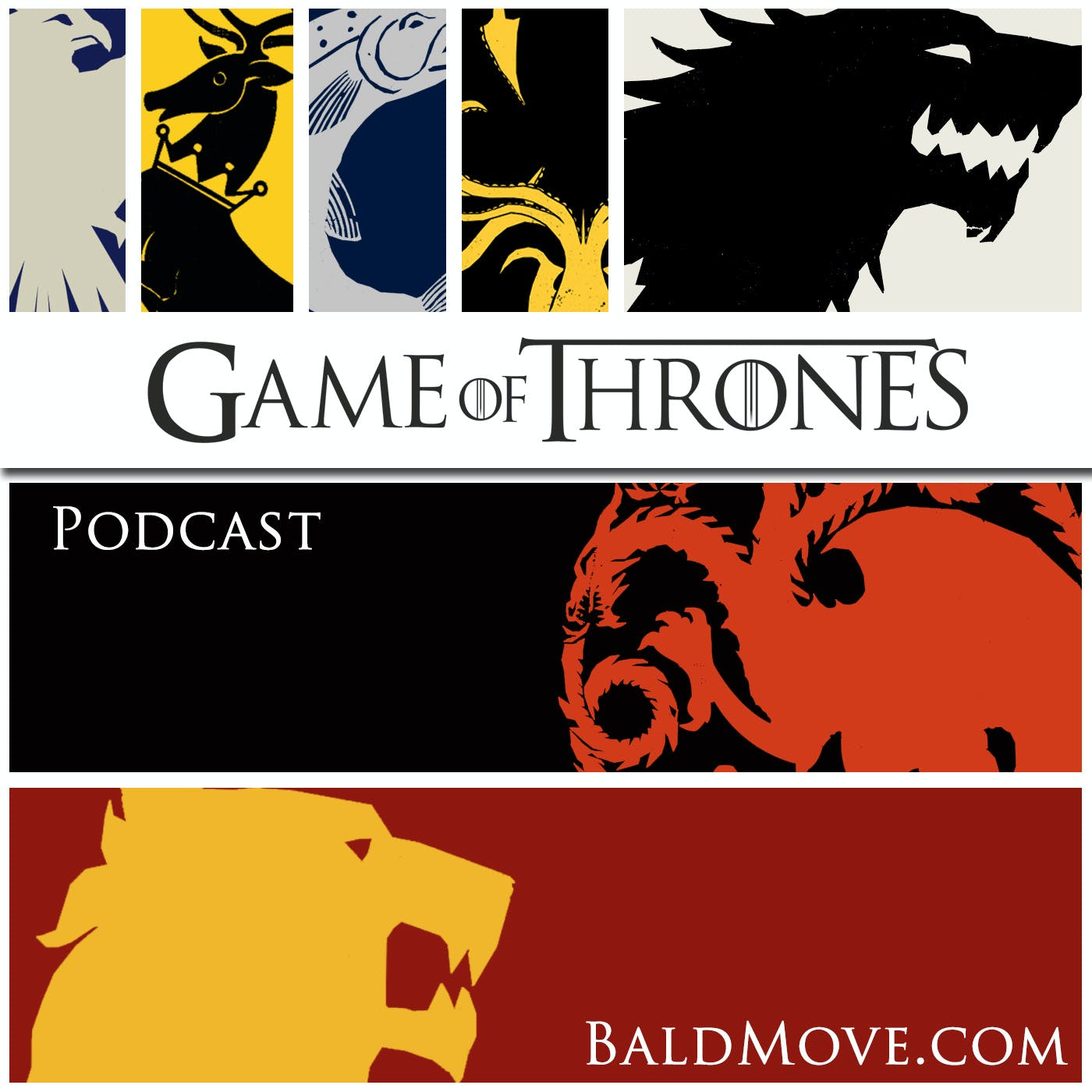 806 - The Iron Throne