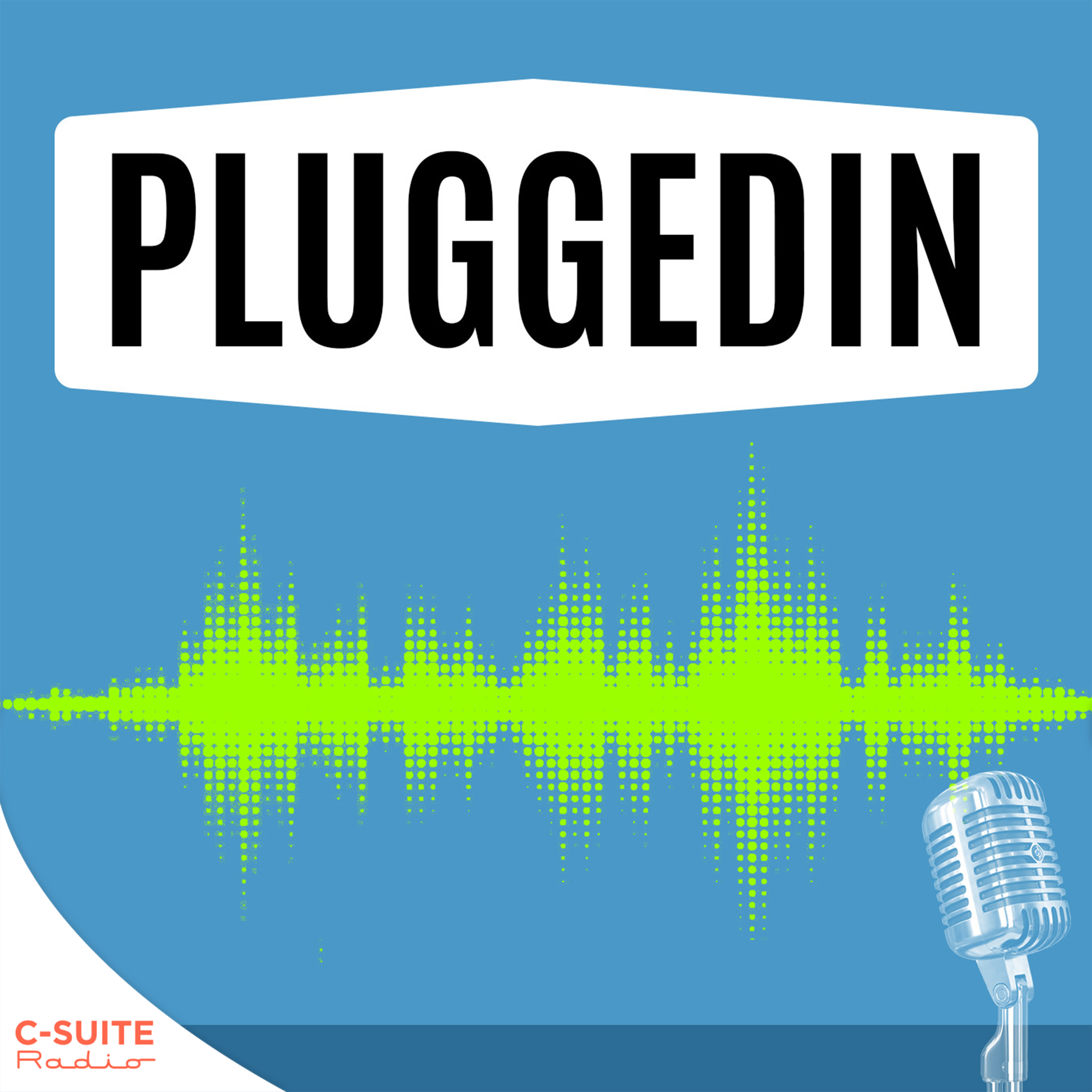 PLUGGEDIN
