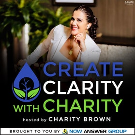 Create Clarity with Charity
