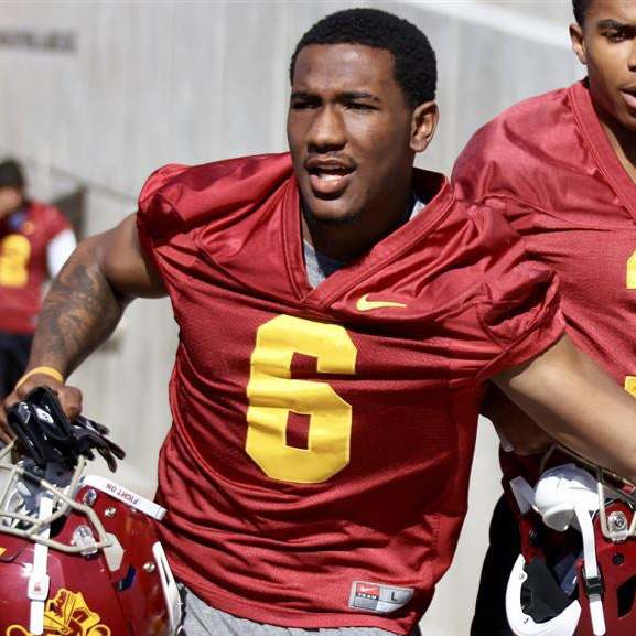 Dan Weber on USC players returning to campus for voluntary workouts