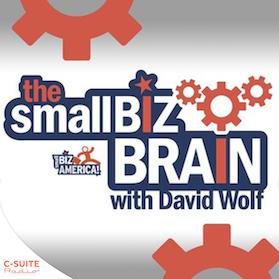 The Smallbiz Brain