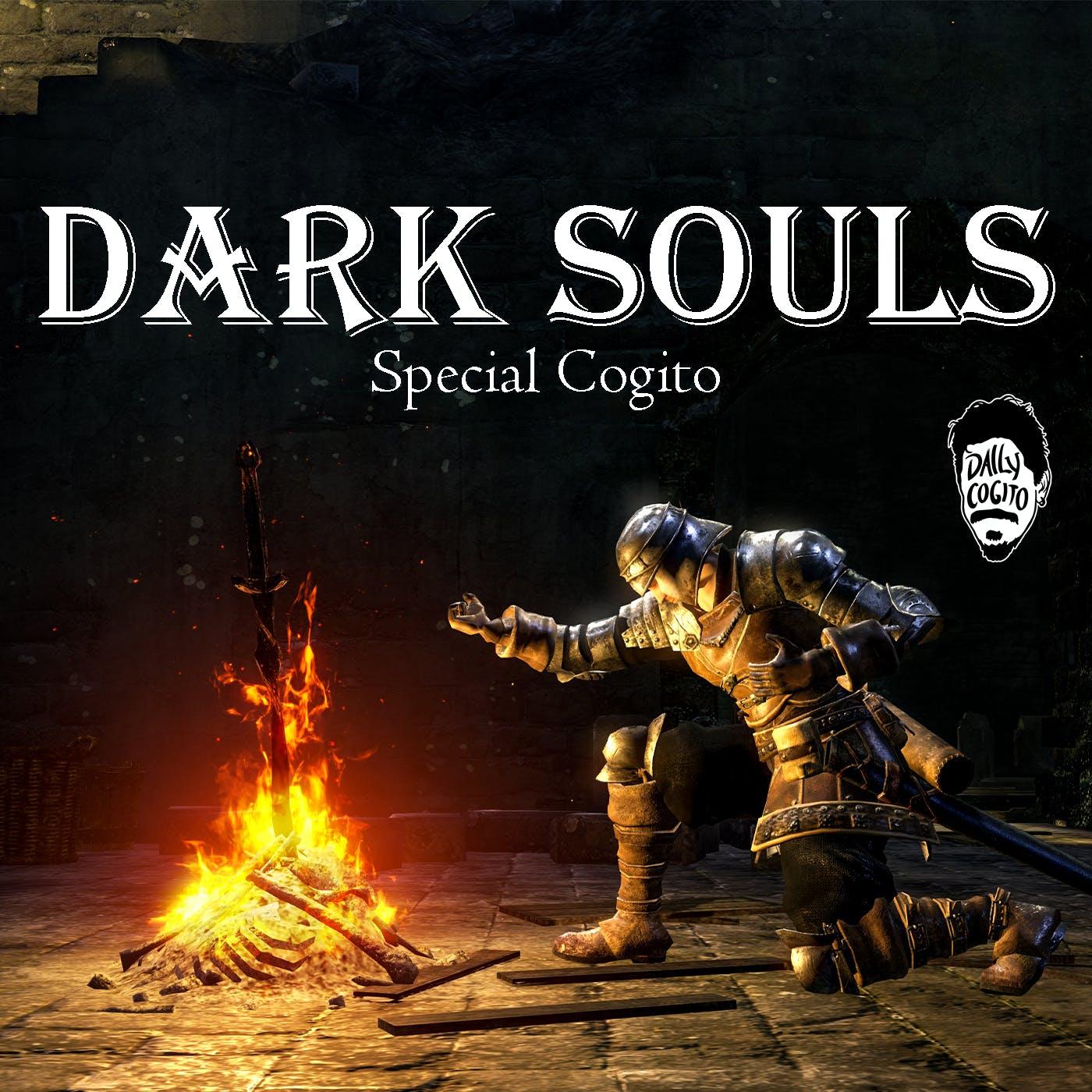Il Fuoco, gli Dei e la Disparità: viaggio in Dark Souls - SPECIAL COGITO