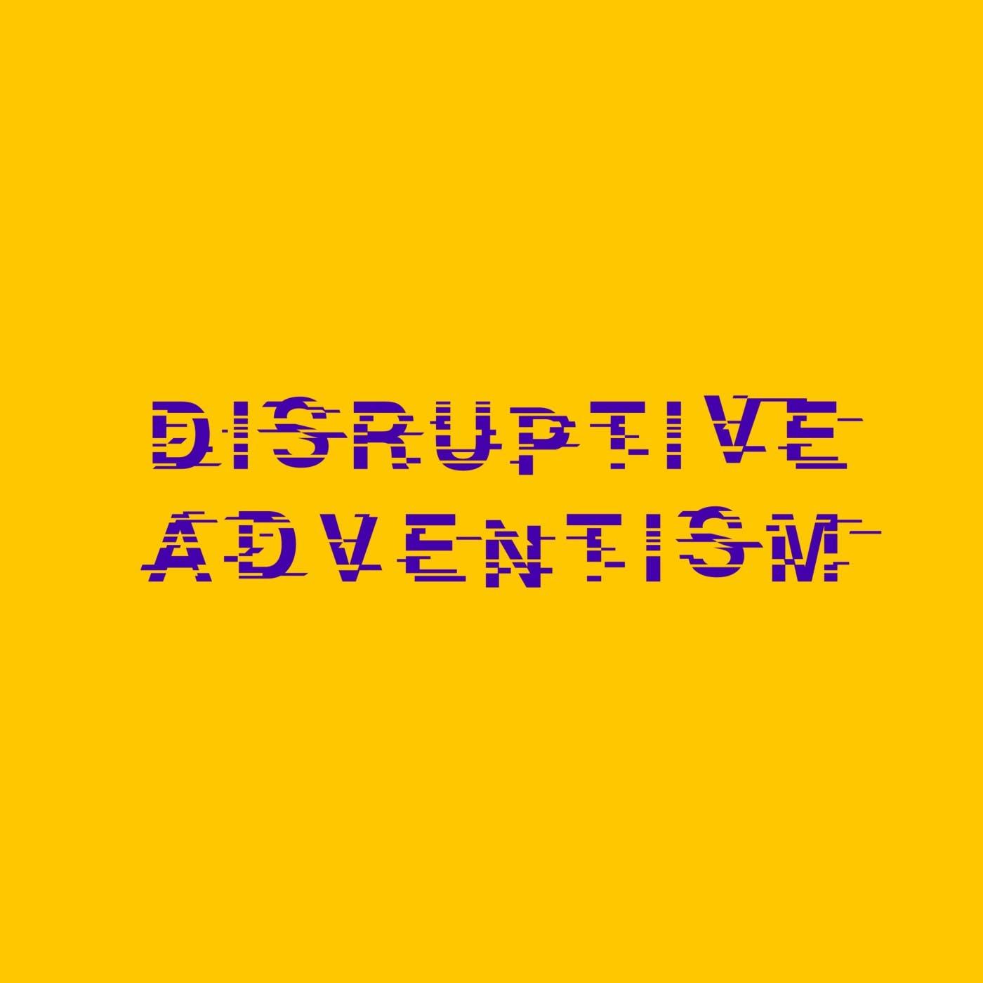Disruptive Adventism Plus podcast tile