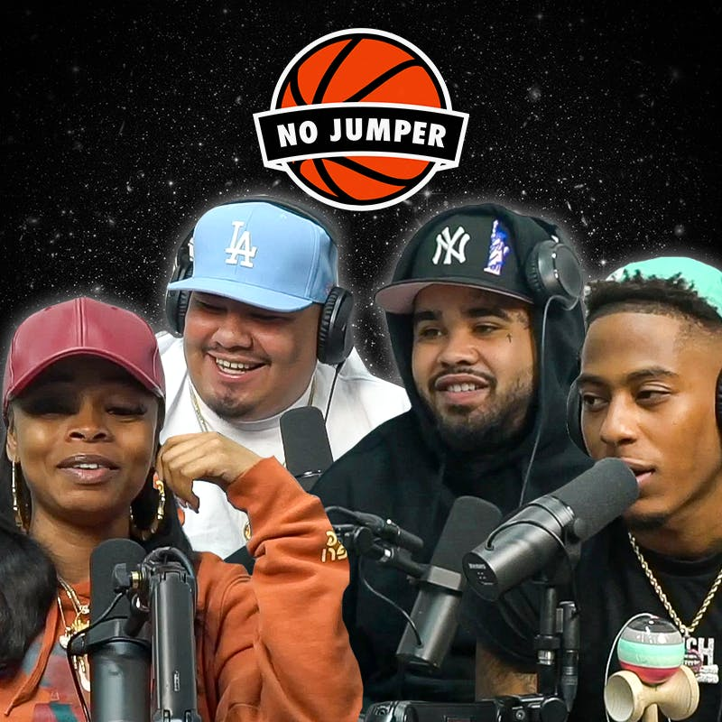The Rucci & AzChike Interview: The Drakeo Beef, Boosie, Issues with Adam22 & More