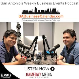 San Antonio Business Calendar
