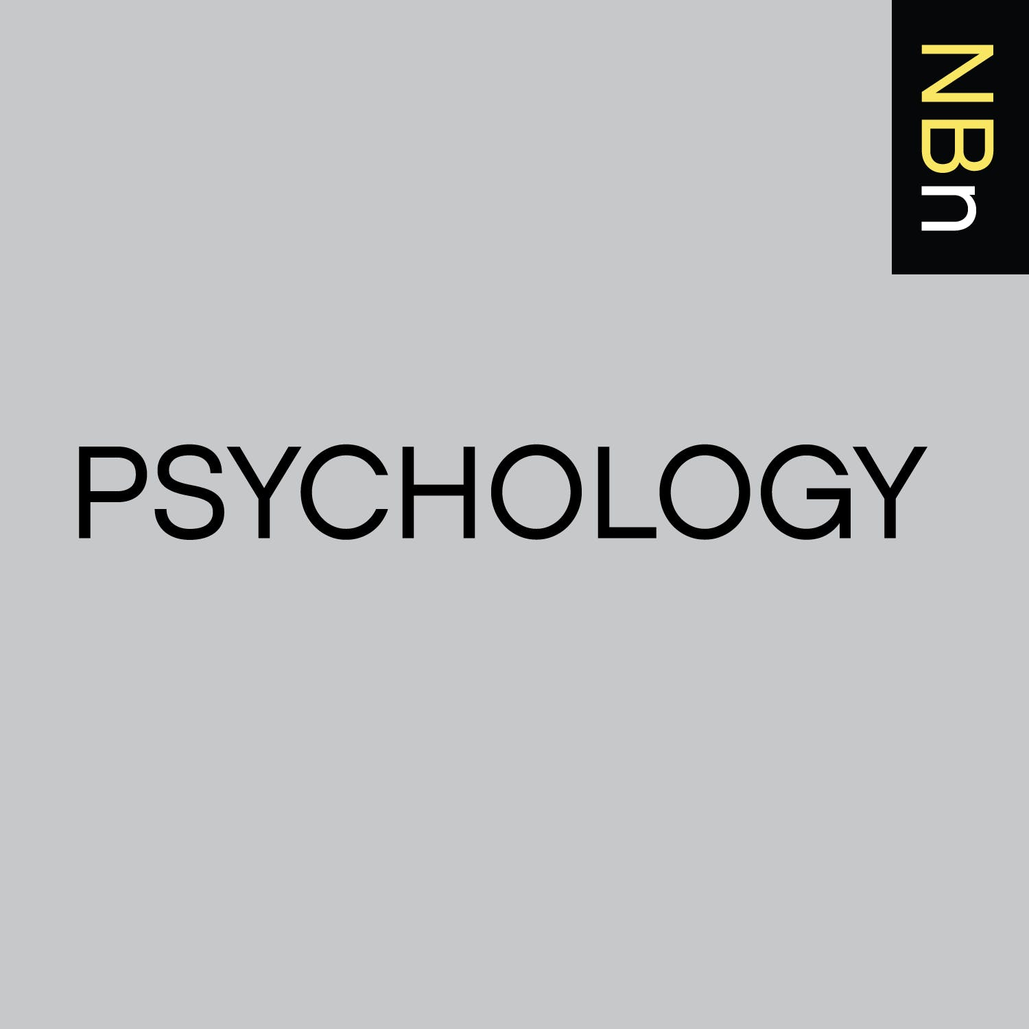Premium Ad-Free: New Books in Psychology podcast tile