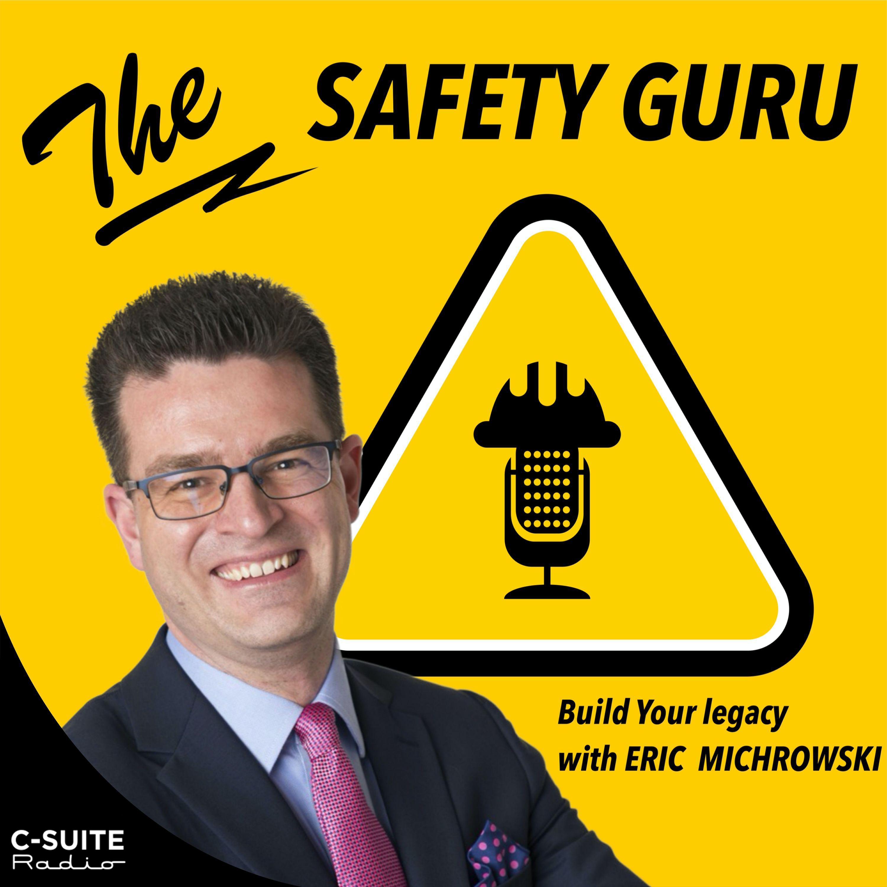 The Safety Guru