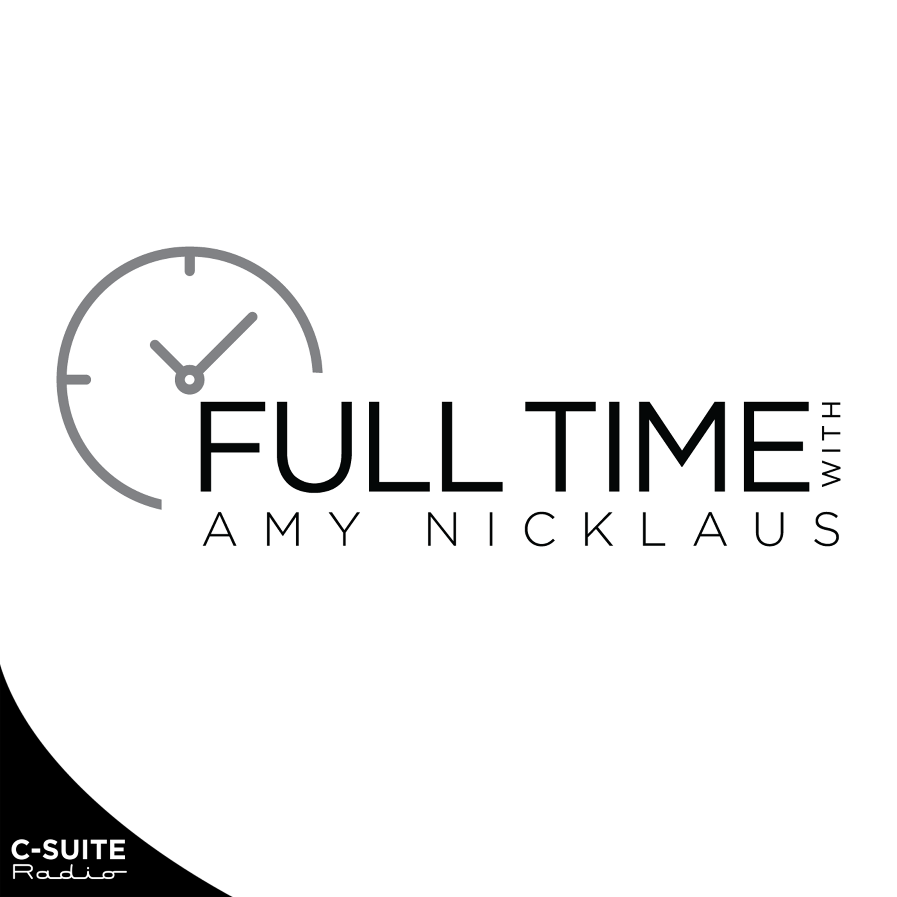Full Time With Amy Nicklaus