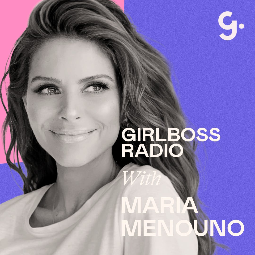"Maria Menounos on Work-Life Balance, Resetting Priorities and The Importance of ""Being"""