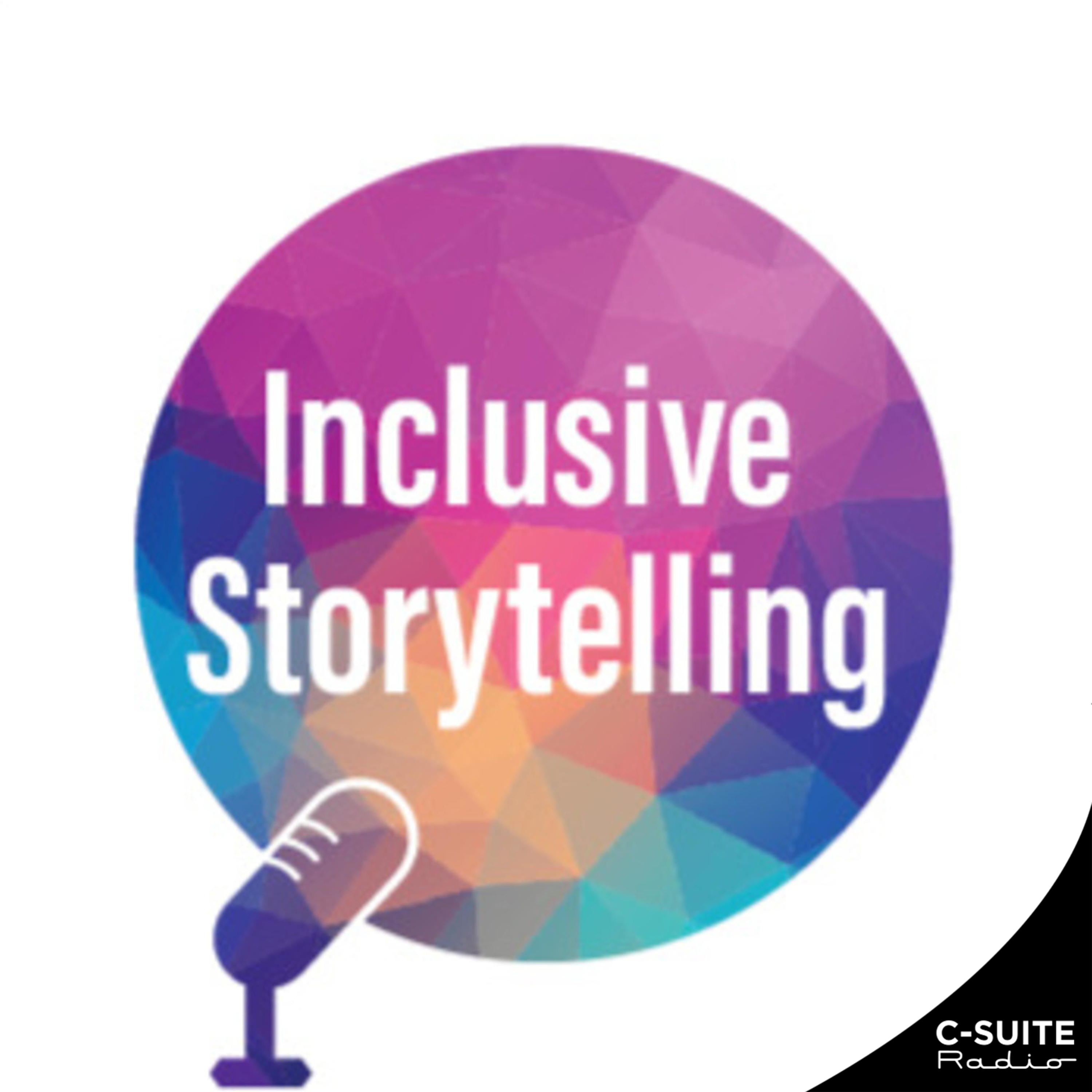 Inclusive Storytelling