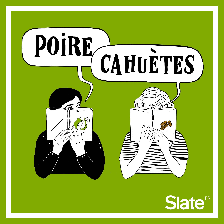 Poire et Cahuètes