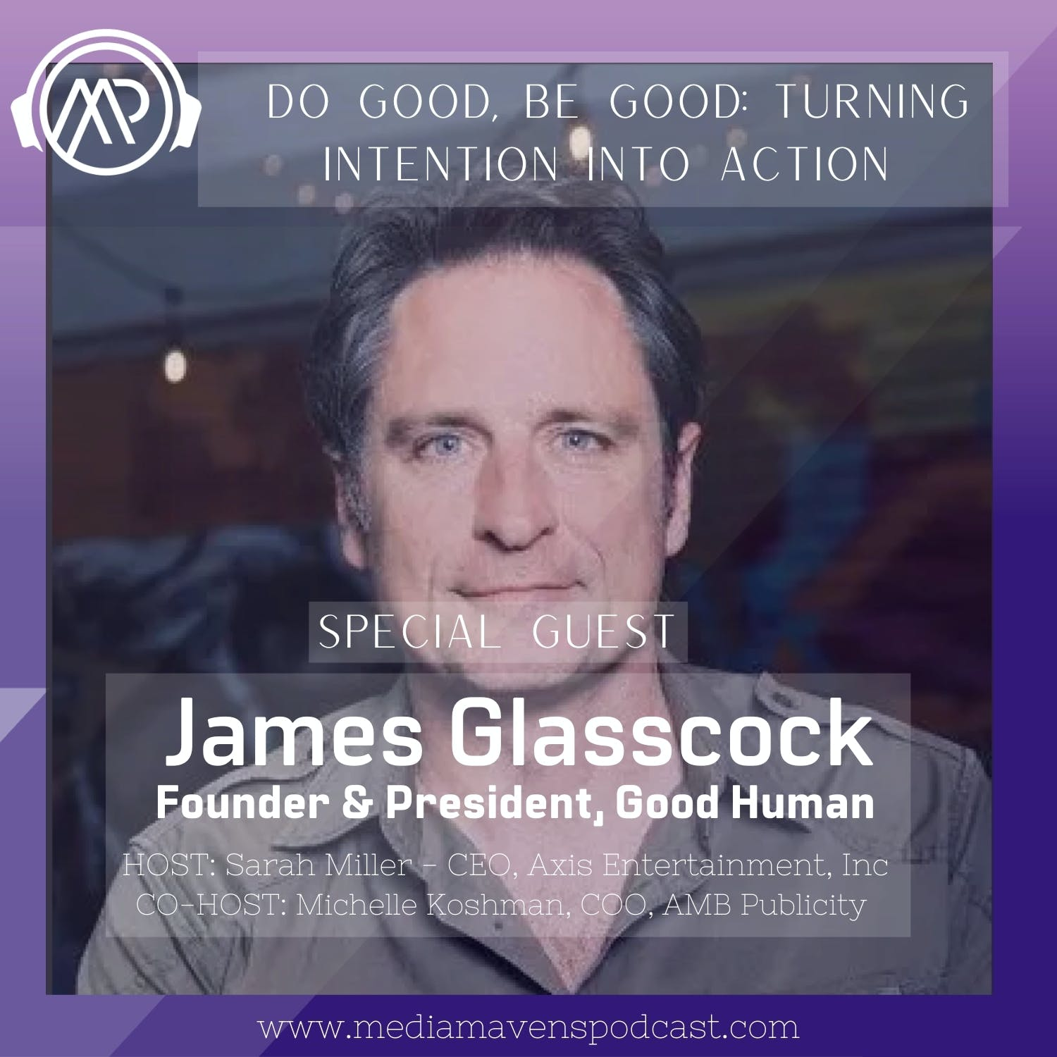 Do Good, Be Good: Turning Intention into Action