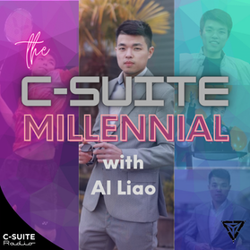 The C-Suite Millennial Show