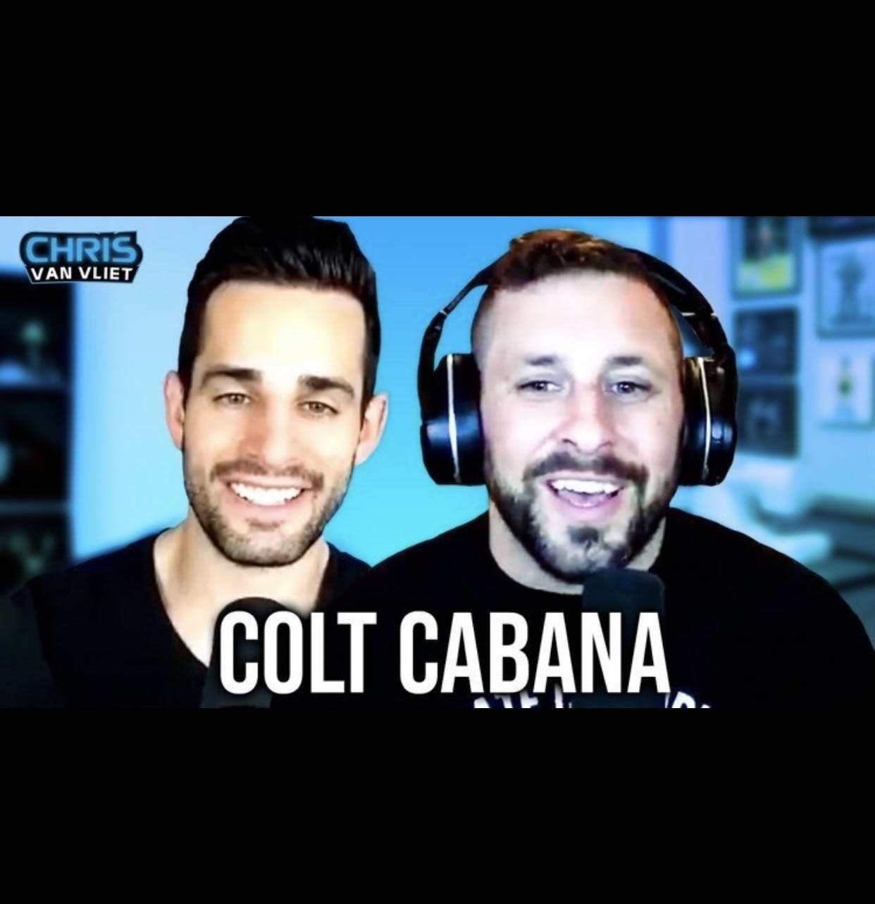 Colt Cabana on his time in WWE, signing with AEW, his new podcast