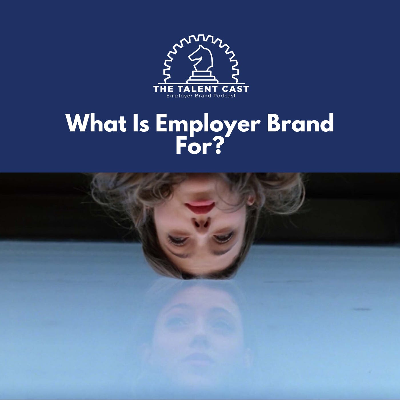 What is Employer Brand For?