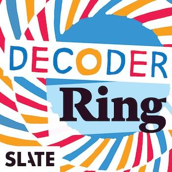 Decoder Ring with Willa Paskin